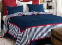 Liberty Blue Queen Quilt Set