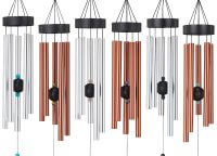 Healing Stone Wind Chime Collection