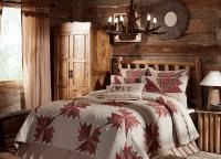 Ozark Luxury King Quilt Set