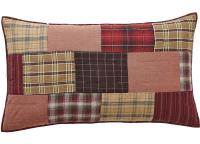 Wyatt Luxury Pillow Sham