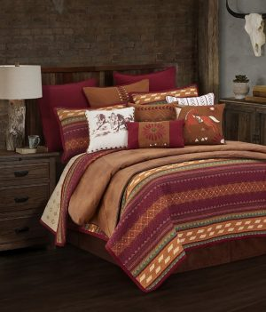 Solace Quilt Collection