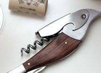 Rosewood Sparrow Corkscrew
