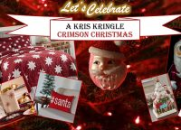 A Kris Kringle Crimson Christmas