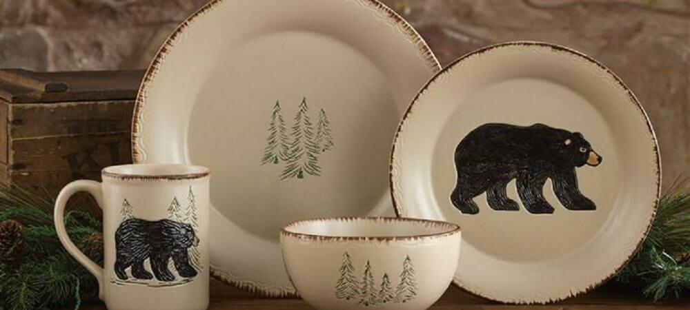 Dinnerware & Glassware