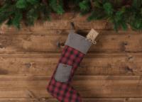 Andes Christmas Stocking