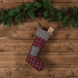 Andes Christmas Stocking