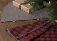 Andes Tree Skirt