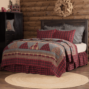 Andes Twin Quilt Set