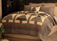 Sequoia Quilt Collection