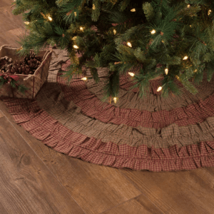Sequoia Christmas Tree Skirt-48""