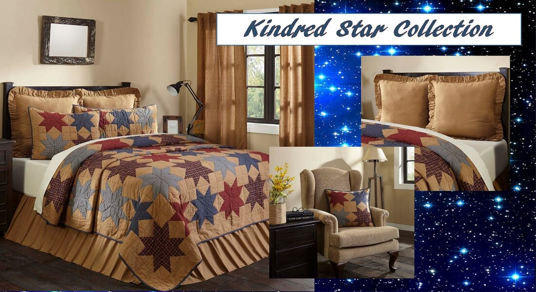 Kindred Star Collection