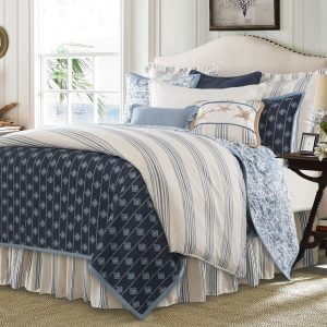 Skylar Twin Quilt Set