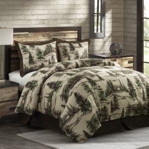 Joshua King Comforter Set