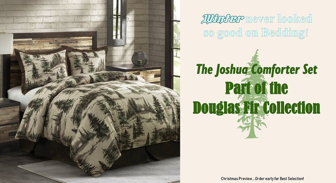 Douglas Fir Collection