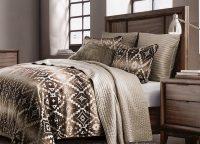 Aztec Chalet Queen Comforter Set
