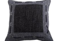 Chenille Rope Toss Pillow