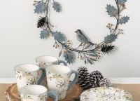 Arctic Sky Dinnerware Collection