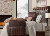 Jackson Plaid Comforter Set